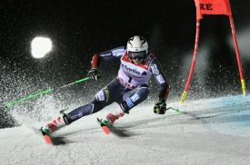 Kristoffersen win Giant slalom Are