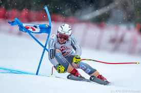 Der Norweger feierte seinen ersten Saisonsieg