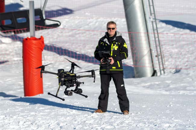 dron-9543258