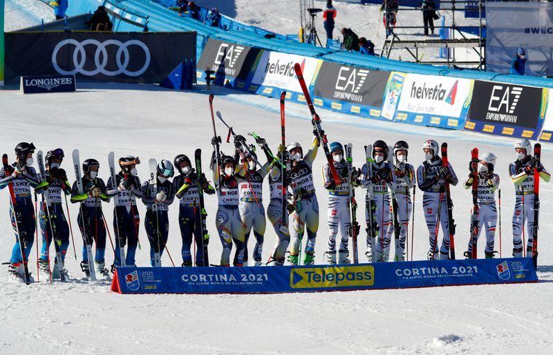 FIS Alpine World Ski Championships